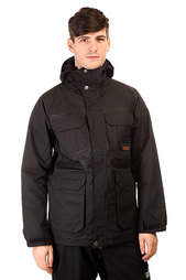 Куртка Burton Mb Frontier True Black
