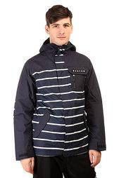 Куртка Burton Mb Poacher Jk Ballpnt/Nautcl Strp