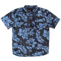 Рубашка детская Quiksilver Kaihuna Navy Kaihuna