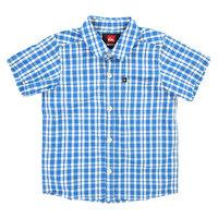 Рубашка в клетку детская Quiksilver Isaac Snorkel