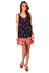 Платье женское Roxy Shadow Small Gypsy Micro