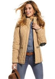 Стеганая куртка Venca