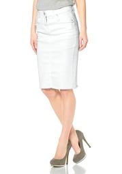 Джинсовая юбка Tom Tailor