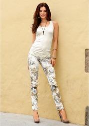 Двусторонние брюки Laura Scott