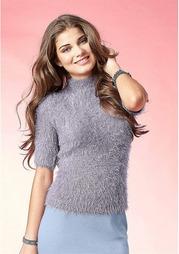 Пуловер Y.O.U.