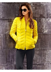 Пуховая куртка Ashley Brooke
