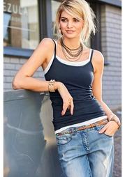 Топ, 2 штуки Aniston