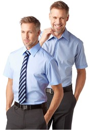 Комплект, 3 части: рубашка, 2 штуки + галстук STUDIO COLETTI
