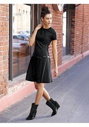 Мини-платье Rick Cardona