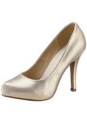 Золотистые Туфли Arizona