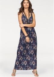 Платье макси BOYSEN'S