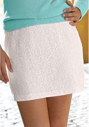 Кружевная юбка Y.O.U.