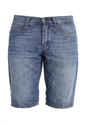 Шорты джинсовые Bikkembergs