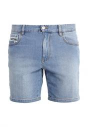Шорты джинсовые Love Moschino