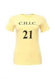 Футболка CHIC