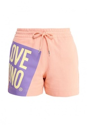 Шорты Love Moschino
