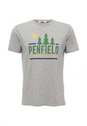 Футболка Penfield