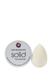 Комплект спонж и мыло для очистки Beautyblender