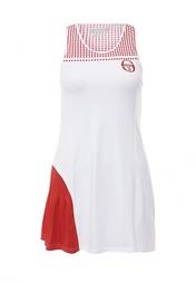 Платье Sergio Tacchini