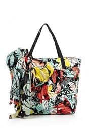 Комплект сумка и парео Venera