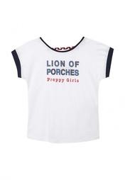 Футболка Lion of Porches