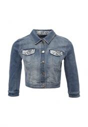 Куртка джинсовая Motivi