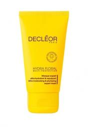 Ультра-увлажняющая маска для лица Decleor