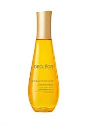 Сухое питательное масло для лица, тела и волос Decleor
