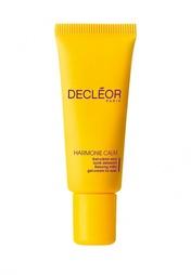 Успокаивающий гель-крем для контура глаз Decleor