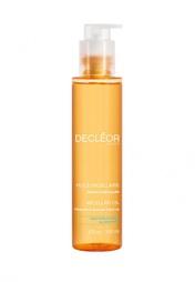 Очищающее мицеллярное масло Decleor
