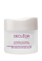 Легкий увлажняющий крем для лица Decleor