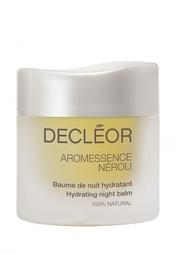 Увлажняющий ночной бальзам для лица Decleor