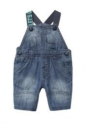 Комбинезон джинсовый Z Generation