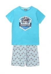 Пижама Z Generation