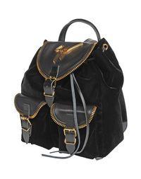Рюкзаки и сумки на пояс Giuseppe Zanotti Design
