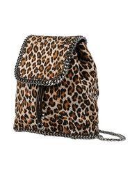 Рюкзаки и сумки на пояс Stella Mccartney