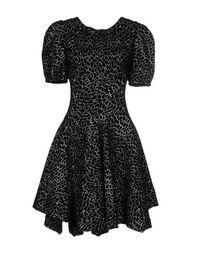Короткое платье AlaÏa
