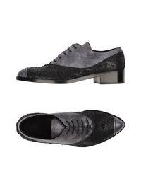 Обувь на шнурках SamÓ