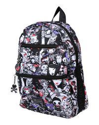 Рюкзаки и сумки на пояс Tokidoki