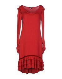 Короткое платье Ungaro Fever