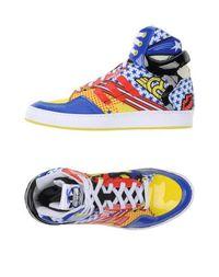 Высокие кеды и кроссовки Adidas Originals BY Rita ORA