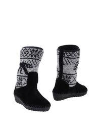 Черные Полусапоги и высокие ботинки Alex®