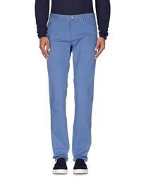 Джинсовые брюки Jaggy
