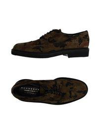 Обувь на шнурках Hydrogen