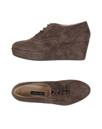 Обувь на шнурках Andrea Pinto