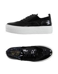 Обувь на шнурках LE Crown