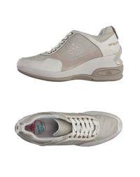 Высокие кеды и кроссовки Fornarina Sportglam