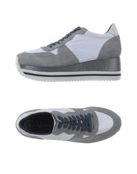 Низкие кеды и кроссовки Jeffrey Campbell