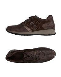 Низкие кеды и кроссовки NG Nero Giardini