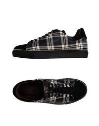 Низкие кеды и кроссовки Alexander Mcqueen